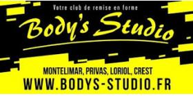 Offre Body Studio